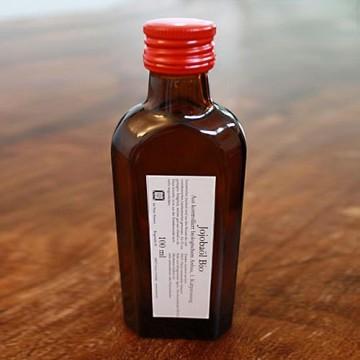 Simondsijų (Jojoba) aliejus, šalto spaudimo, grynas