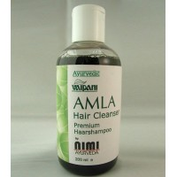 """Valomasis plaukų šampūnas """"Amla"""" Nimi, 200 ml"""