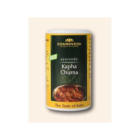 """Prieskonių mišinys """"Kapha Balance"""", Cosmoveda, ekologiškas, 25 g"""