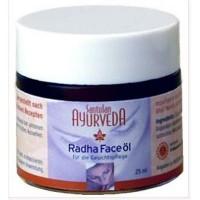 Aliejus veidui Radha, Santulan Ayurveda, 25 ml