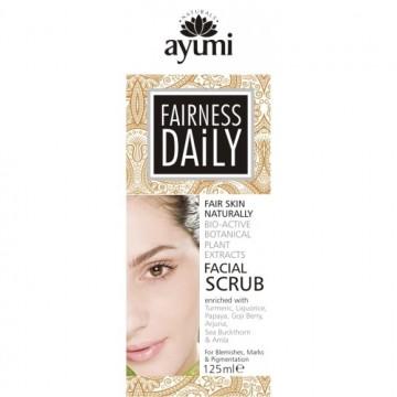 """Veido šveitiklis """"Fairness Daily"""", Ayumi, 125 ml"""