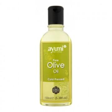 Tyras alyvuogių aliejus, Ayumi, 150 ml