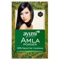 Indiškojo lapainio vaisiaus milteliai Amla, Ayumi, 100g