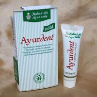 Šveni dantų pasta Ayurdent, Maharishi Ayurveda, 75 ml