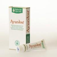 Klasikinė dantų pasta Ayurdent, Maharishi Ayurveda, 10 ml mėginukas
