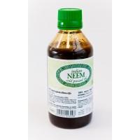 Indinio nimbamedžio aliejus, šalto spaudimo, Indian Neem, 100 ml