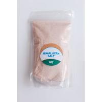 Rožinė Himalajų druska, smulki, 500 g