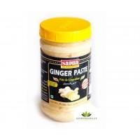 Maltos imbiero šaknies pasta Ginger,  Sapna, 330 g