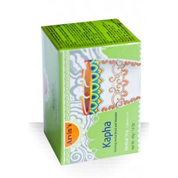 """Žolelių arbata """"Kapha"""" Arvin's, 20 pakelių"""