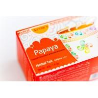 """Arbata """"Papaya"""" Arvin's, 20 pakelių"""