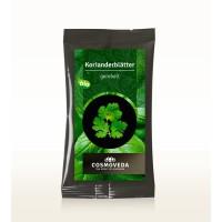 Kalendros lapeliai, smulkinti, ekologiški, Cosmoveda, 5 g