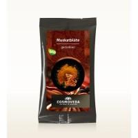 Muskato milteliai (malti),  Cosmoveda, ekologiški, 7,5 g