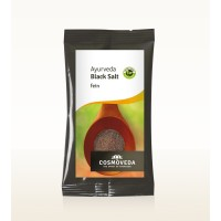 Juodoji druska (Kala Namak), Cosmoveda, 40 g