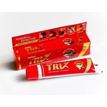 Ajurvedinis tepalas TRIX, 25 ml