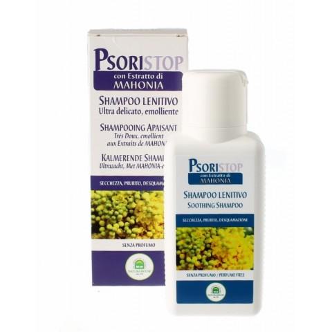 Švelnus plaukų šampūnas PSORISTOP, Natura House, 250 ml