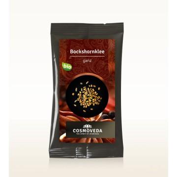 Ožragės sėklos, nesmulkintos, ekologiškos, Cosmoveda, 10 g
