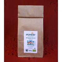 Gulsčiosios grąžulės (Bhringaraj) žolelių milteliai, ekologiški, Seyfried 100g