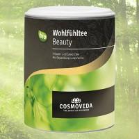 "Grožio arbata ""Beauty"", biri, ekologiška, Cosmoveda, 75g"