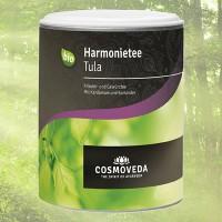 "Harmonizuojanti arbata ""Tula"", biri, ekologiška, Cosmoveda, 75g"