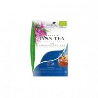 Siauralapio gauromečio (Ivan-čai) arbata su mėlynėmis, ekologiška, biri, Estvita, 50 g