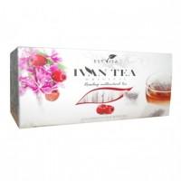 Siauralapio gauromečio (Ivan-čai) arbata su gudobelės vaisiais, Estvita, 20 pakelių