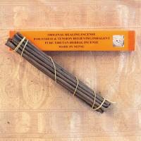 Gydomosios Tibeto smilkalų lazdelės, 18 lazdelių