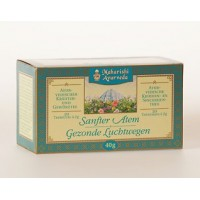 Gentle breath (Švelnus kvapas) natūrali arbata Maharishi