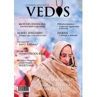 """Žurnalas """"VEDOS"""""""