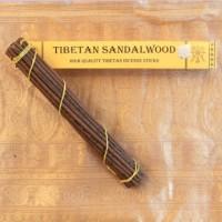 """Tibeto smilkalų lazdelės """"Sandalas"""", 27 lazdelės"""