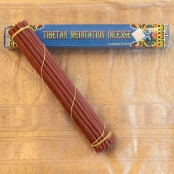 "Tibeto smilkalų lazdelės ""Excellent"", 27 vnt."