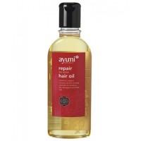 Atstatomasis bioaktyvus plaukų aliejus, Ayumi, 150 ml