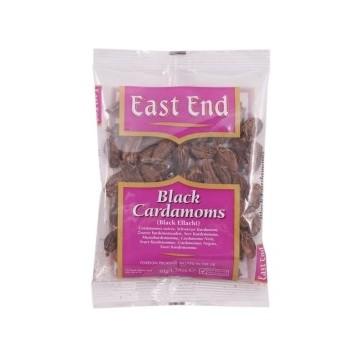 Didieji juodieji kardamonai, East End, 50 g