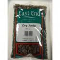 Džiovinti indiškojo lapainio vaisiai AMLA, East End, 300 g