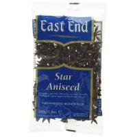 Žvaigždanyžiai, East End, 100g