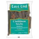Kiniškos cinamono lazdelės (Cassia), East End, 100 g