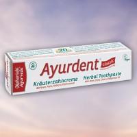 Ayurdent dantų pasta, Maharishi , 75 ml