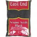 Juodosios sezamo sėklos, East End, 100g