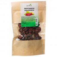 Džiovinti erškėtrožės vaisiai, 100 g, Estvita