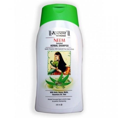 Plaukų šampūnas NEEM, Hesh, 200ml