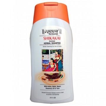Plaukų šampūnas SHIKAKAI, Hesh, 200ml