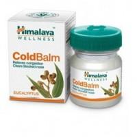 Eukalipto balzamas, Himalaya Herbals, 10ml