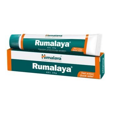 Skausmą malšinantis gelis RUMALAYA, Himalaya Herbals, 30g