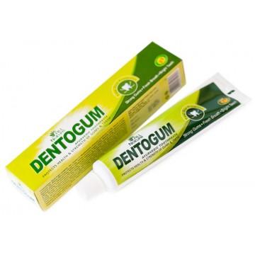 Ajurvedinė 27 komponentų dantų pasta Dentogum, Ayusri, 100 g