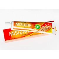 Ajurvedinė dantų pasta Miswak, Ayusri, 100 g