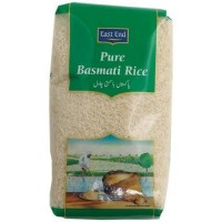 Basmati ryžiai, East End, 1kg