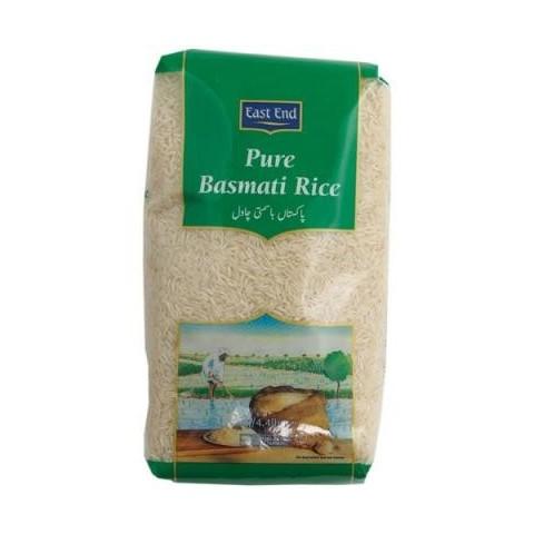Basmati ryžiai, East End, 1kg
