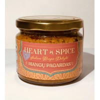 Mango pagardas, Heart&Spice, 275ml