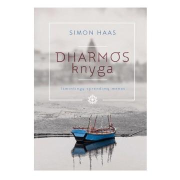 Dharmos knyga. Išmintingų sprendimų menas