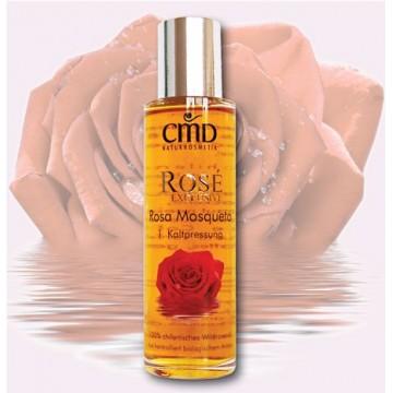 Laukinių rožių aliejus CMD Naturkosmetik, 100 ml