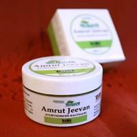 Natūralus Amrut Jeevan kremas , Vaipani, 50 ml